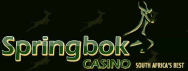 Springbook casino