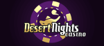 Desert Nights Casino Review for South African Players