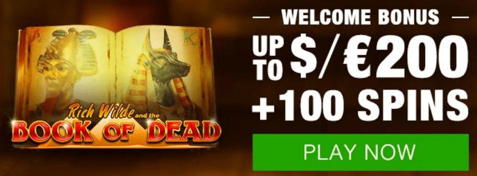 magic red casino bonus