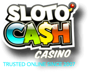 slotocash casino SA