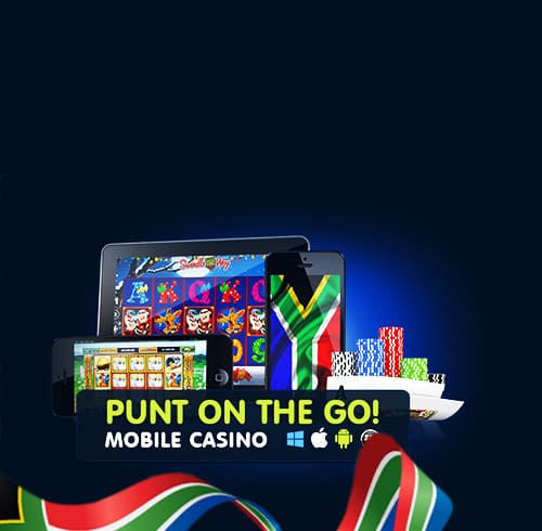 mobile casino south africa